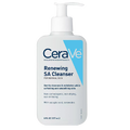 CeraVe   Renewing SA  Cleanser  with Salicylic Acid  now ships free to India