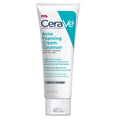 CeraVe   Acne Foaming Cream Cleanser with Benzoyl Peroxide in India. Cerave face wash price is 1850 Rs