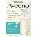Aveeno Calm + Restore Triple Oat  Serum India
