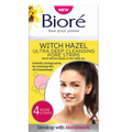 Biore Witch Hazel Ultra Deep Cleansing Pore Strips Nose Strips India