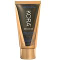 KORA Organics  Mini Turmeric BHA Brightening Treatment Mask