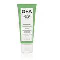 Q+ A  Apple AHA Exfoliating Gel 75 ML