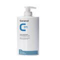 Ceramol Face & Body Cleansing Oil  400 ML