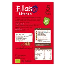 Ella's Kitchen Organic baby food India