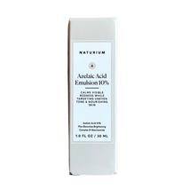 Naturium Azelaic Emulsion 10%