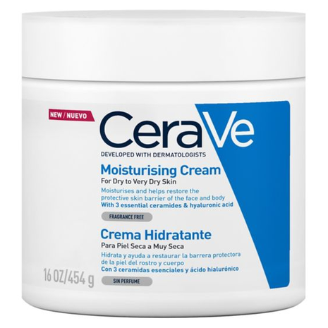 Cerave Moisturising Cream 16 Oz India