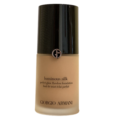 Giorgio Armani Luminous Silk Foundation India Rs 3950