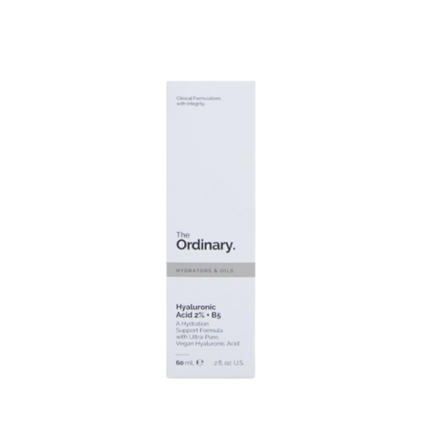 The Ordinary Hyaluronic Acid 2% + B5 60 ML Supersize India