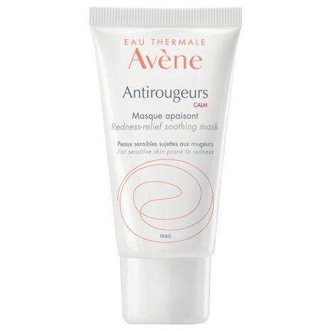 Avène Antirougeurs Redness Relief  Mask India