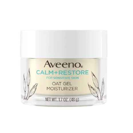 Aveeno Calm and Restore Oat Gel Moisturizer  in India