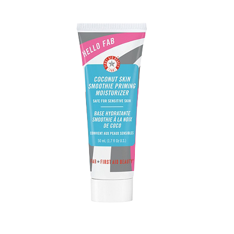 First Aid Beauty Coconut Skin Smoothie Primer India