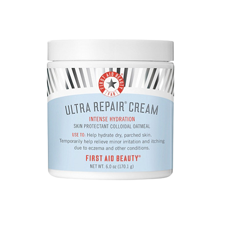 First Aid Beauty Ultra Repair Cream in india ships free to Mumbai and Bangalore