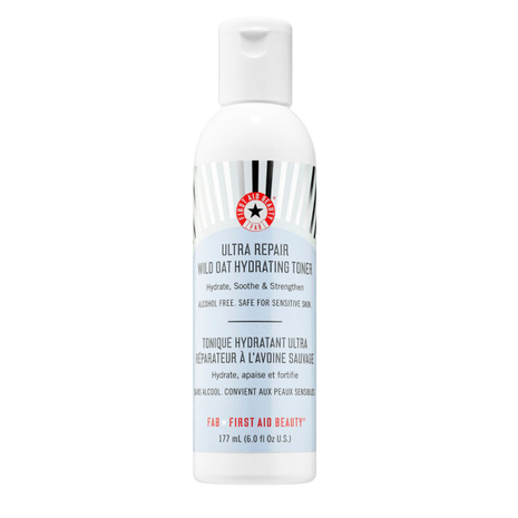 First Aid  Beauty Ultra Repair Wild Oat Hydrating Toner 180ml in India