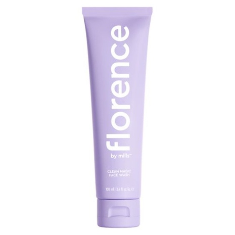 Florence By Mills Clean Magic Face Wash 100ml India