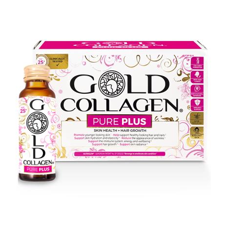 Gold Collagen PURE PLUS India