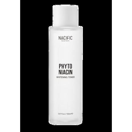 Nacific - Phyto Niacin Whitening Toner 150ml now ships free to India
