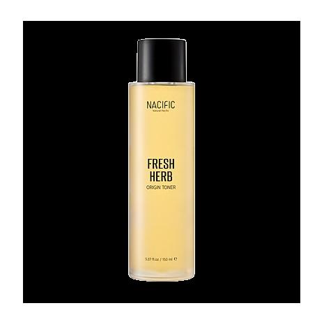 Nacific - Fresh Herb Origin Toner 150ml India