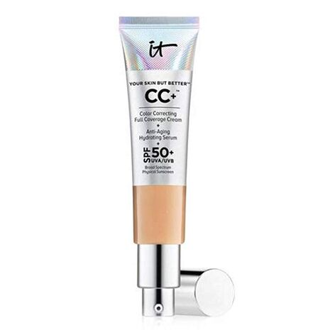 IT Cosmetics Your Skin But Better CC+™ Cream with SPF 50+ Mini - 12 ML India