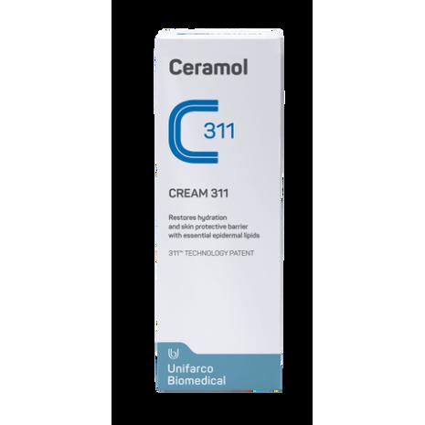 Ceramol Cream 311 - 75 ML