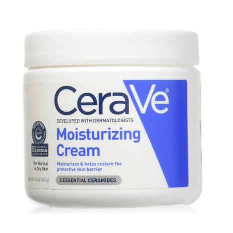 Cerave Cream 16 oz Tub