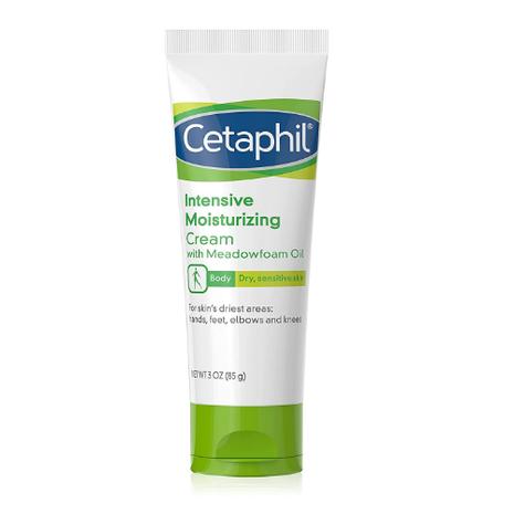 Cetaphil  Intensive Moisturizing Cream with Meadowfoam Oil 3 Oz