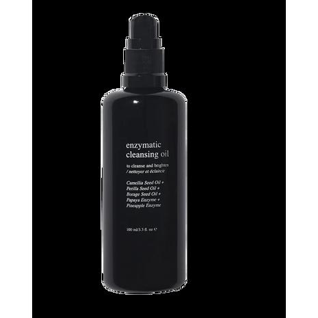 Deviant Enzymatic Cleansing Oil 100ml