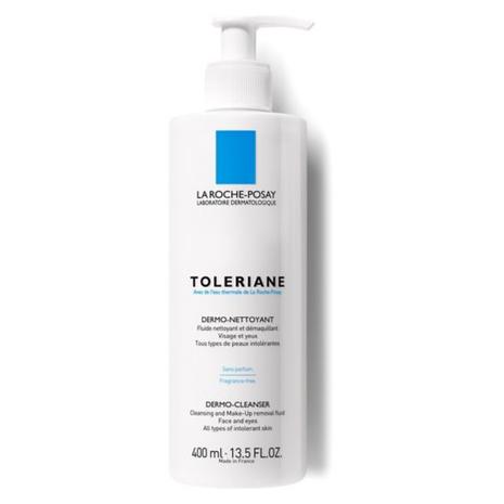 La Roche-Posay Toleriane Dermo-Cleanser Sensitive Skin 400ml