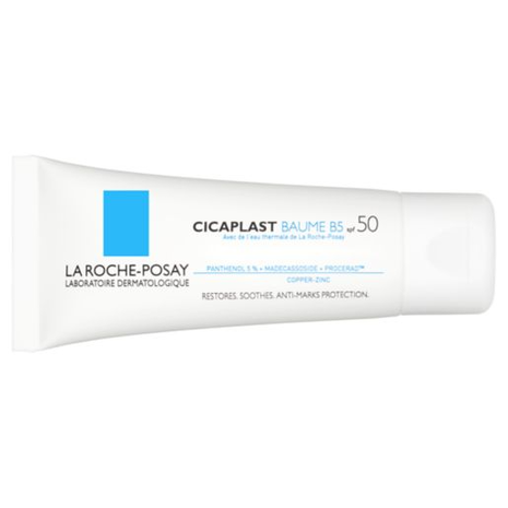 La Roche-Posay Cicaplast Soothing Face and Body Balm B5 SPF 50+ 40ml