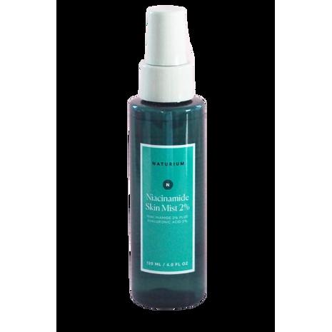 Naturium Niacinamide Skin Mist 2% 4 oz.