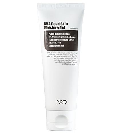 PURITO BHA Dead Skin Moisture Gel 100ml
