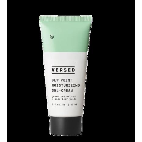 Versed Dew Point Moisturizing Gel Cream 20 ML