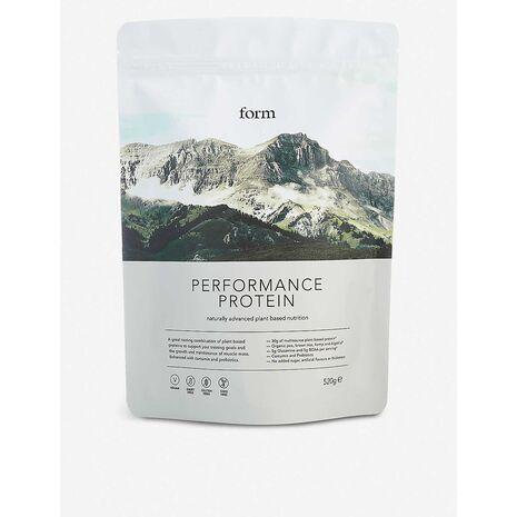 Performance Protein powder Chocolate Peanut 520g