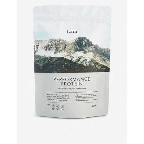 FORM Performance Protein powder Vanilla 520g