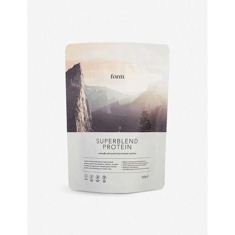 form Superblend Protein Toffee 520g