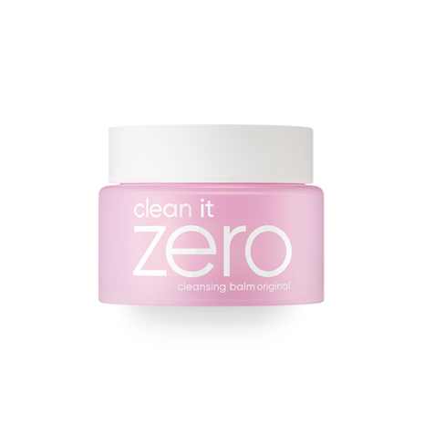 Banila Co. Clean It ZERO balm original 100ml is available at Korean skincare shop styledotty