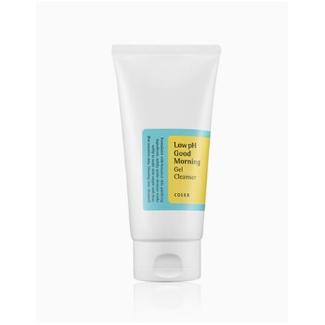Cosrx Low pH Good Morning Cleanser is now available on cod in India